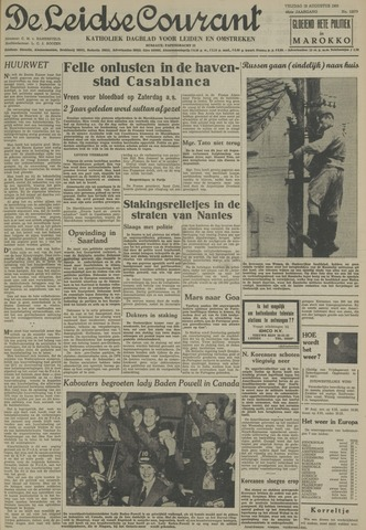 Leidse Courant 1955-08-19
