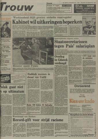 Nieuwe Leidsche Courant 1980-08-29
