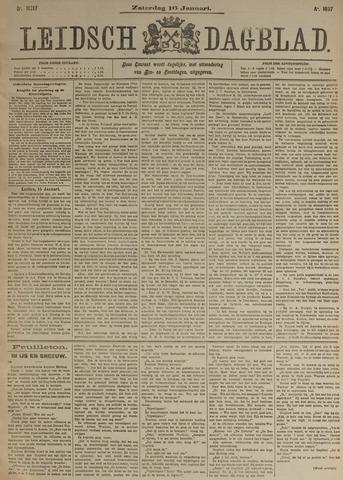Leidsch Dagblad 1897-01-16