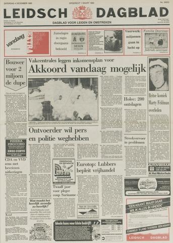 Leidsch Dagblad 1982-12-04