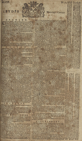 Leydse Courant 1759-06-11
