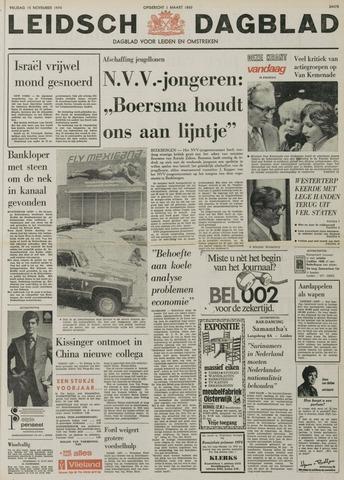 Leidsch Dagblad 1974-11-15