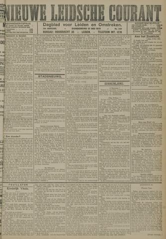 Nieuwe Leidsche Courant 1921-05-12