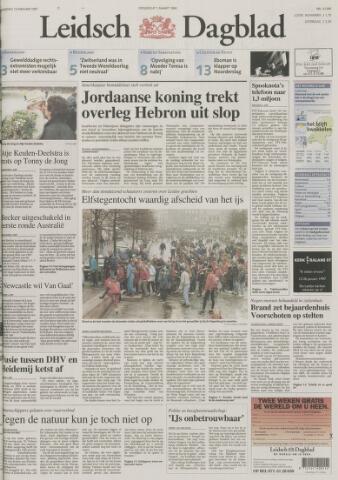 Leidsch Dagblad 1997-01-13