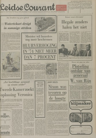 Leidse Courant 1973-06-27