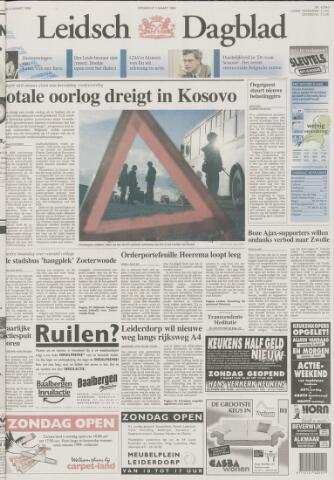 Leidsch Dagblad 1999-03-06