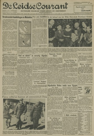 Leidse Courant 1955-12-29