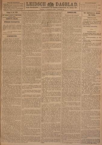 Leidsch Dagblad 1923-07-06