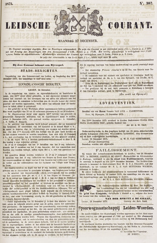 Leydse Courant 1875-12-27