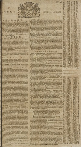 Leydse Courant 1773-03-05