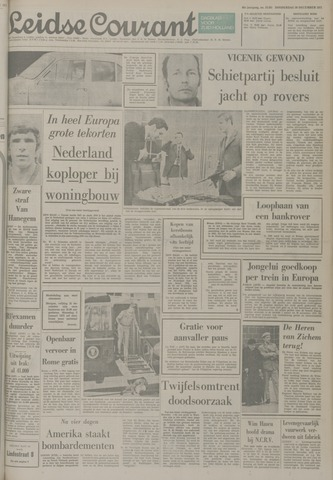 Leidse Courant 1971-12-30
