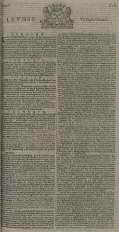 Leydse Courant 1726-07-05