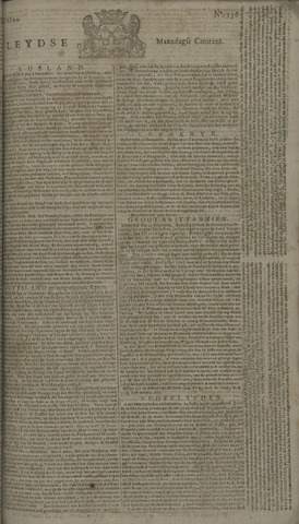 Leydse Courant 1744-12-28