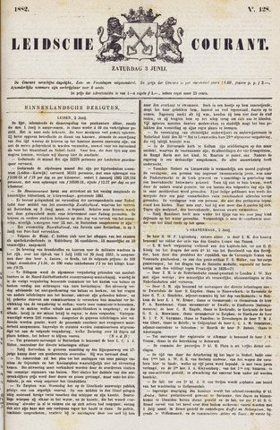 Leydse Courant 1882-06-03