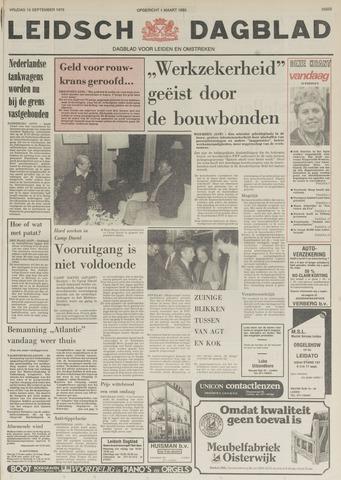 Leidsch Dagblad 1978-09-15