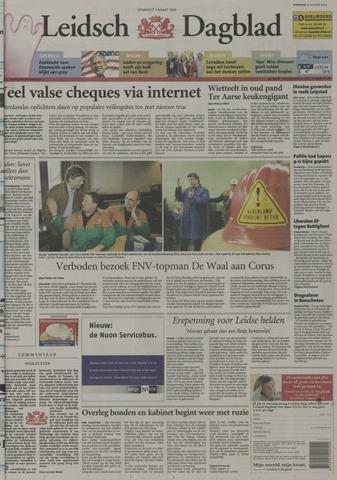 Leidsch Dagblad 2004-10-27