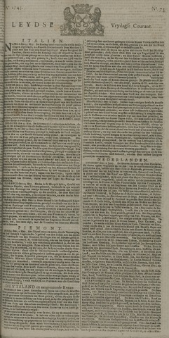 Leydse Courant 1745-06-18