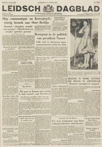 Leidsch Dagblad 1959-03-12