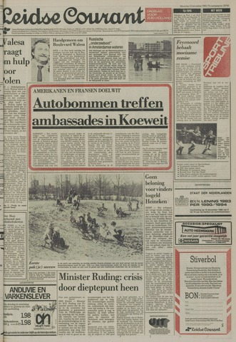 Leidse Courant 1983-12-12