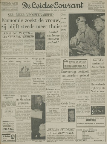 Leidse Courant 1966-01-14