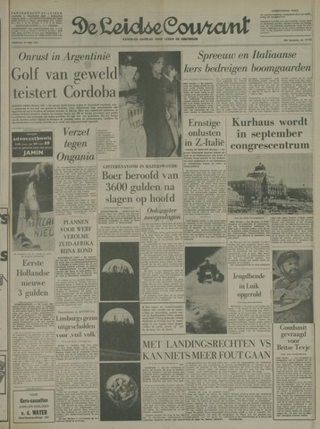 Leidse Courant 1969-05-30