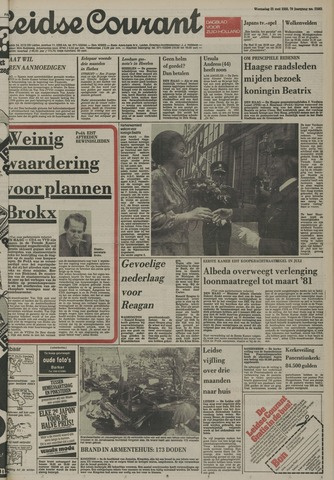 Leidse Courant 1980-05-21