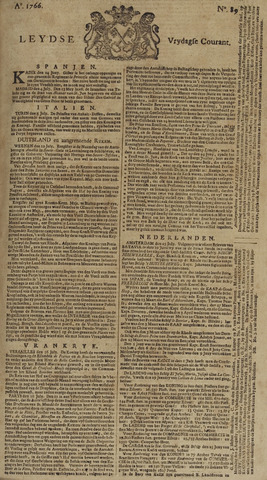 Leydse Courant 1766-07-25