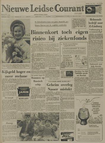 Nieuwe Leidsche Courant 1967-06-03