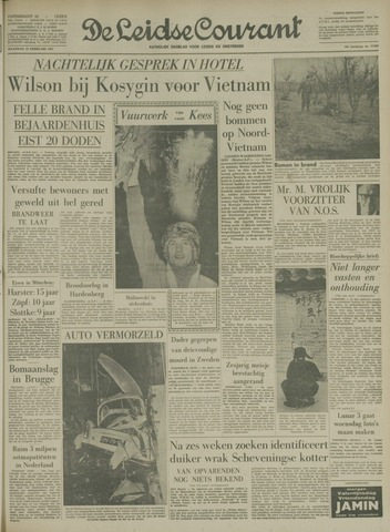 Leidse Courant 1967-02-13