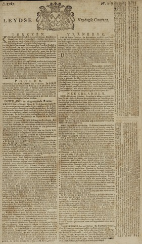 Leydse Courant 1767-10-23