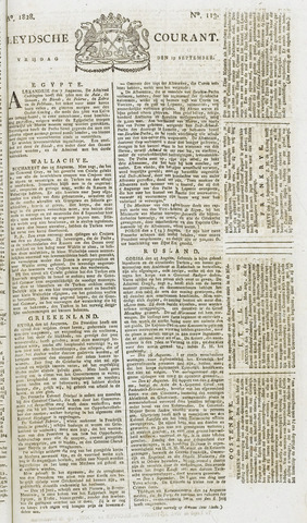 Leydse Courant 1828-09-19