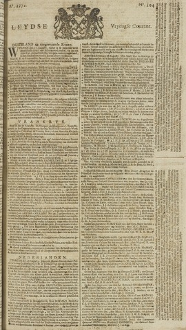 Leydse Courant 1772-08-28