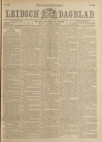 Leidsch Dagblad 1899-12-13