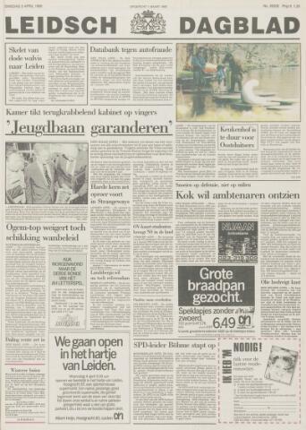 Leidsch Dagblad 1990-04-03