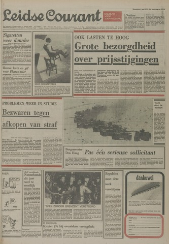 Leidse Courant 1975-06-04