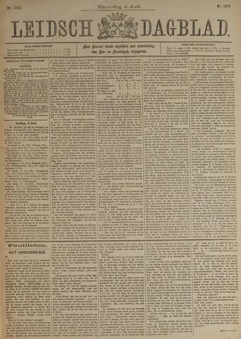 Leidsch Dagblad 1896-07-04
