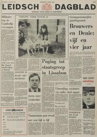 Leidsch Dagblad 1975-03-11