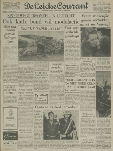 Leidse Courant 1966-03-08