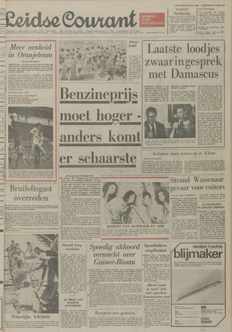 Leidse Courant 1974-05-27