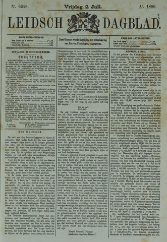 Leidsch Dagblad 1880-07-02