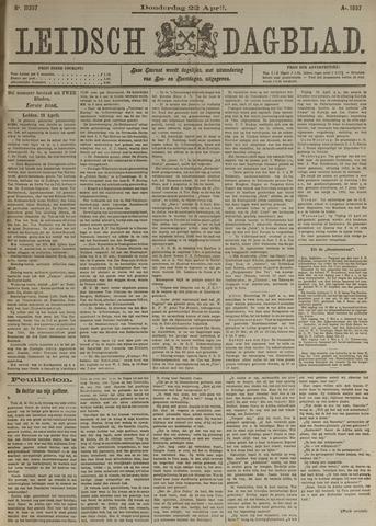 Leidsch Dagblad 1897-04-22