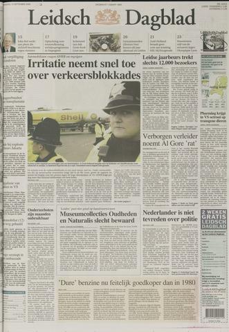Leidsch Dagblad 2000-09-13