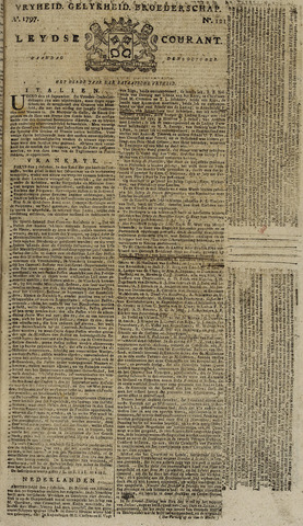 Leydse Courant 1797-10-09