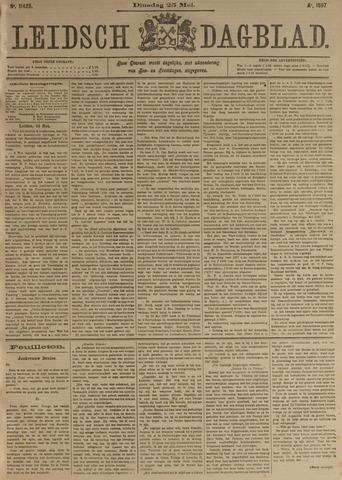 Leidsch Dagblad 1897-05-25