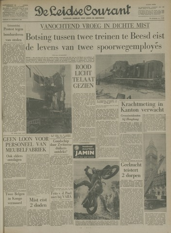 Leidse Courant 1967-08-25