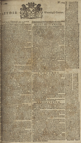Leydse Courant 1760-09-10
