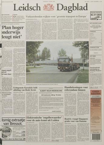 Leidsch Dagblad 1994-08-30