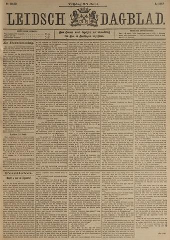 Leidsch Dagblad 1897-06-25