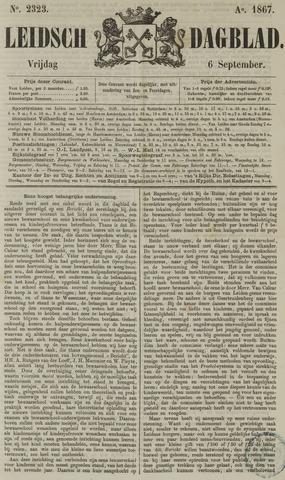 Leidsch Dagblad 1867-09-06