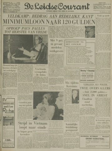 Leidse Courant 1965-12-24